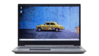 IdeaPad S145 (15, AMD) レビュー:SSD+フルHDで3万円台からの激安15インチノートPC