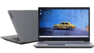 IdeaPad S145 (15)とIdeaPad S145 (15,AMD)の違いは? どちらを選ぶべきかを解説