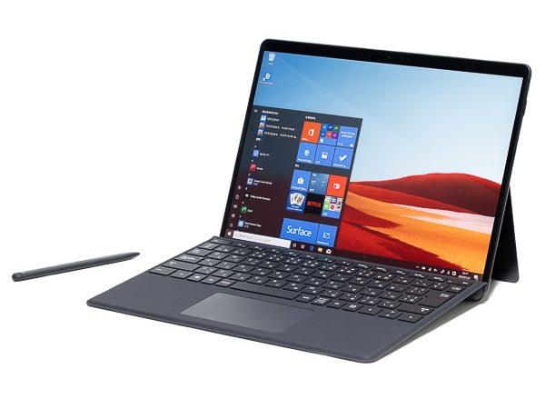 Surface Pro X 価格