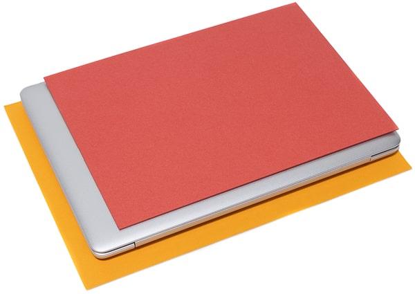 TENKU ComfortBook S11 大きさ