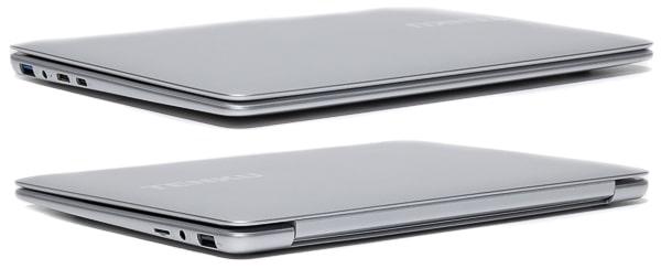TENKU ComfortBook S11 強度