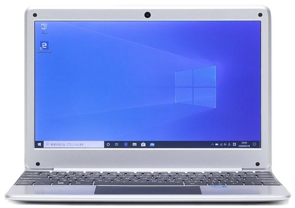 TENKU ComfortBook S11 感想