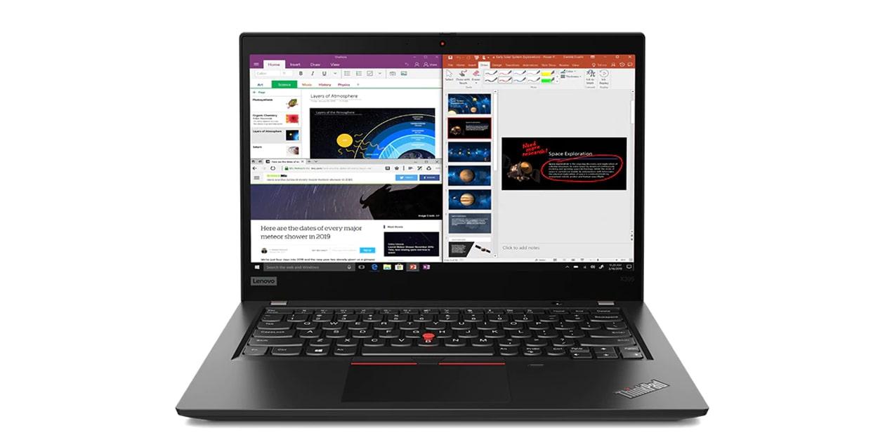ThinkPad X395 セール