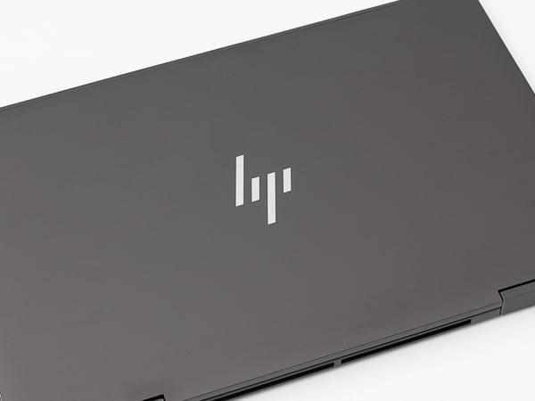 HP ENVY x360 13 天板