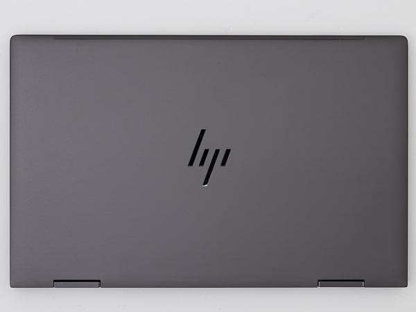 HP ENVY x360 13 大きさ