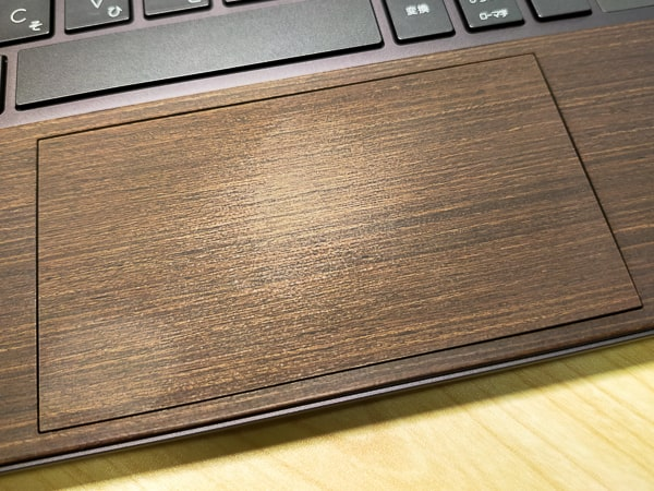 HP ENVY x360 13-ay(AMD) Wood Edition