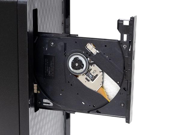 HP Desktop M01 光学ドライブ