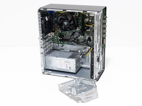 HP Desktop M01 分解