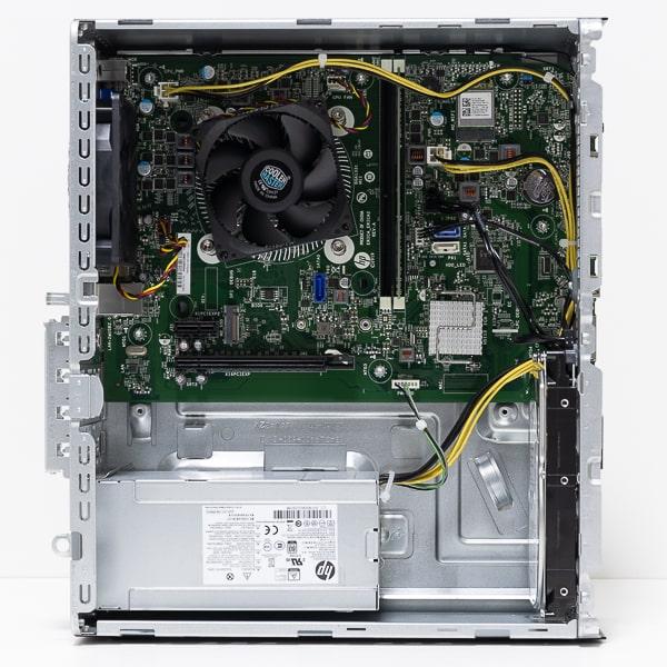HP Desktop M01 マザーボード