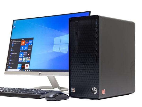 HP Desktop M01 感想