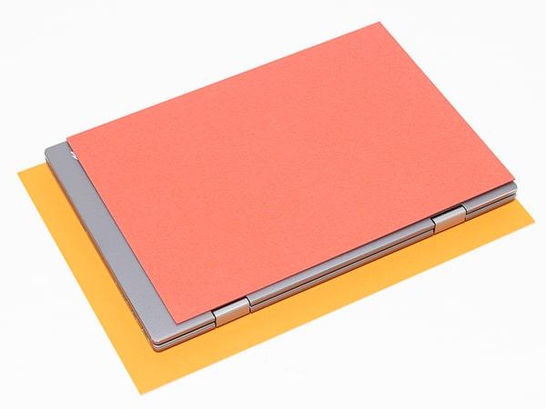 BMAX MaxBook Y11 大きさ