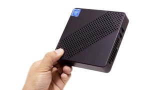 MINISFORUM N40 レビュー:2万円切りの激安&小型デスクトップPC