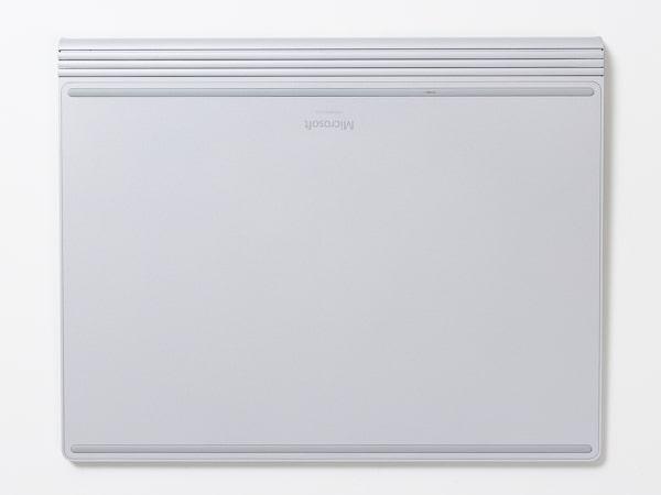 Surface Book 3 底面部