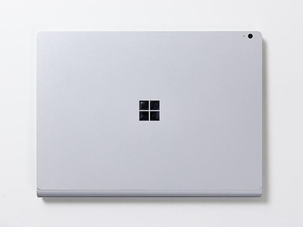 Surface Book 3 サイズ