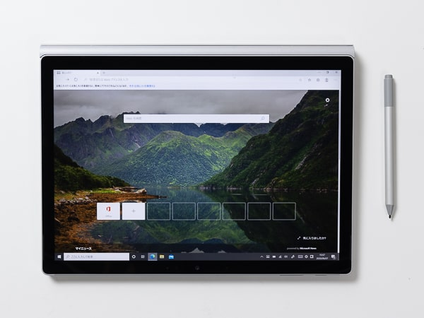Surface Book 3 価格