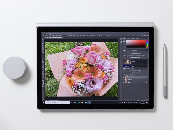 Surface Book 3 感想