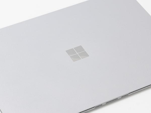 Surface Book 3 質感