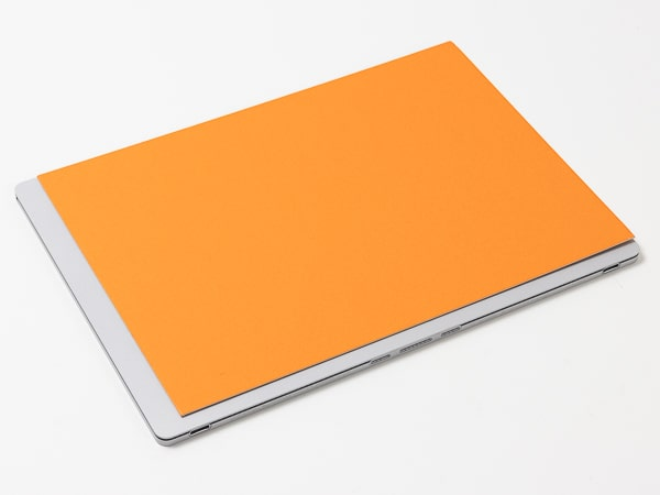 Surface Book 3 大きさ