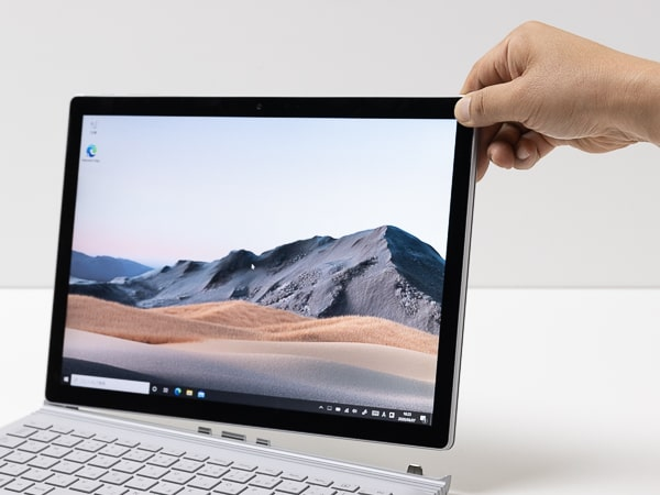 Surface Book 3 2in1
