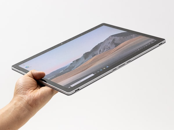 Surface Book 3 タブレット