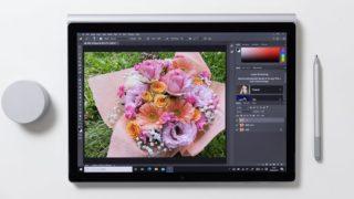 Surface Book 3 13.5インチモデル レビュー:GTX 1650 Max-Q搭載&最高クラスの品質を誇る2-in-1ノートPC