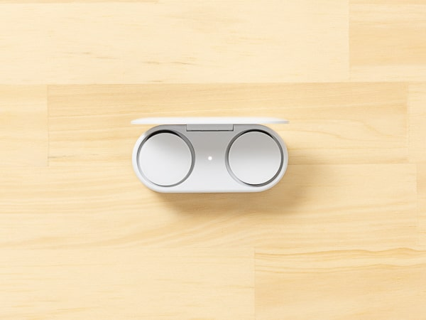 Surface Earbuds 充電ケース