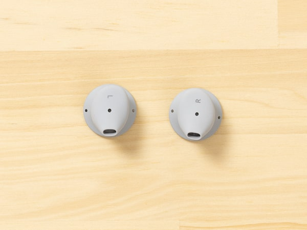 Surface Earbuds イヤーチップ