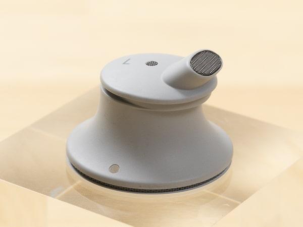Surface Earbuds ドライバー