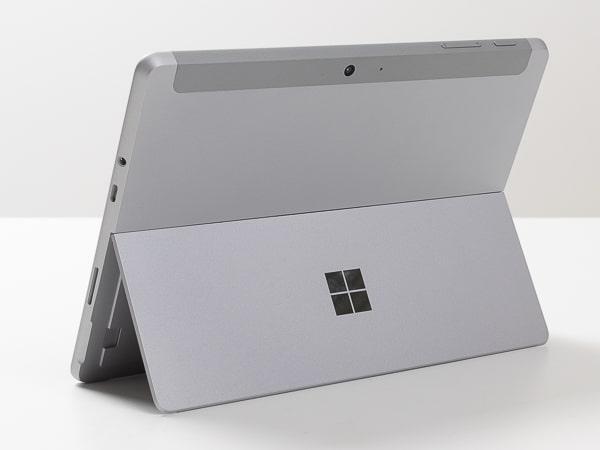 Surface Go 2 キックスタンド