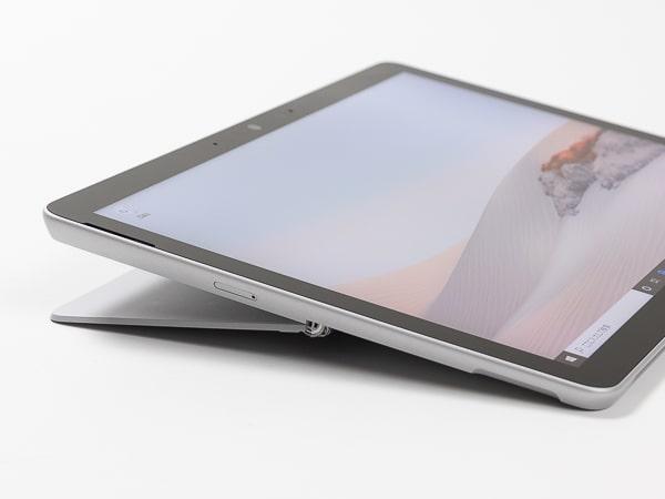 Surface Go 2 スタンド