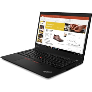 ThinkPad T14s Gen 1 (AMD)