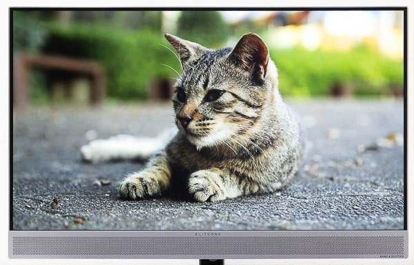 HP EliteOne 800 G5 All-in-One 映像品質