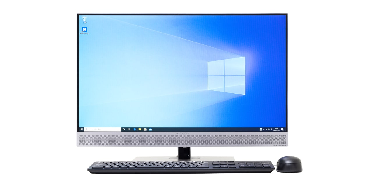HP EliteOne 800 G5 All-in-One レビュー