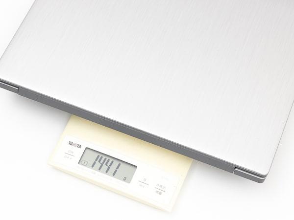 IdeaPad Slim 350 14 重さ