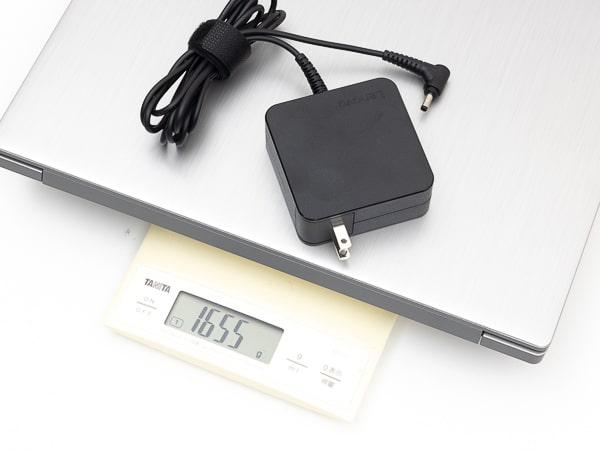 IdeaPad Slim 350 14 電源アダプター