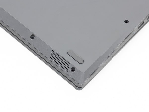 IdeaPad Slim 350 14 スピーカー