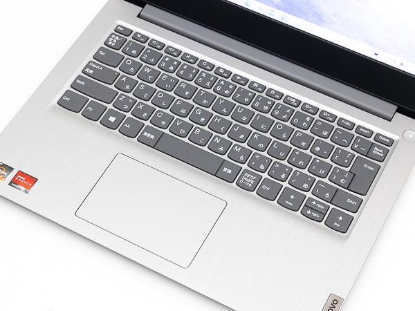 IdeaPad Slim 350 14 パームレスト