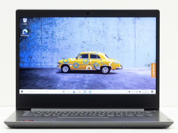 IdeaPad Slim 350 14 感想