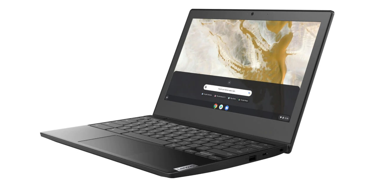 IdeaPad Slim 350i Chromebook
