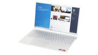 【8/31まで】 最新Ryzen搭載ノートPCが6万1582円から&Core i5デスクが6万円台! デル最大20%オフセール実施中