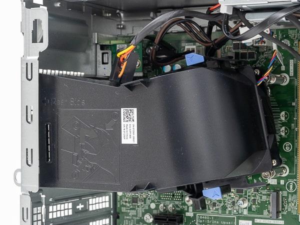 Inspiron 3881 CPU