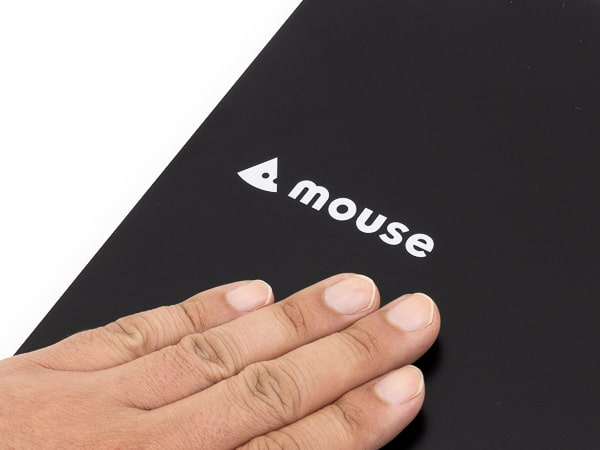 Mouse Pro NB4シリーズ 天板