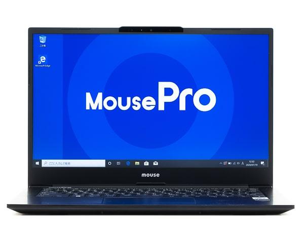 Mouse Pro NB4シリーズ 感想