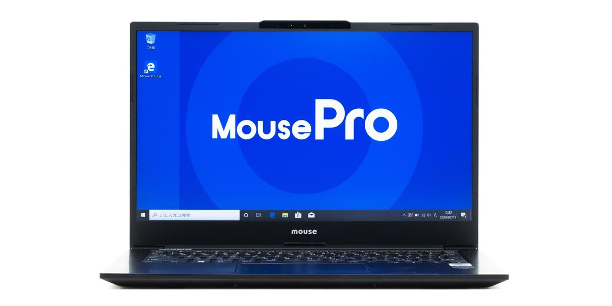 Mouse Pro NB410シリーズレビュー