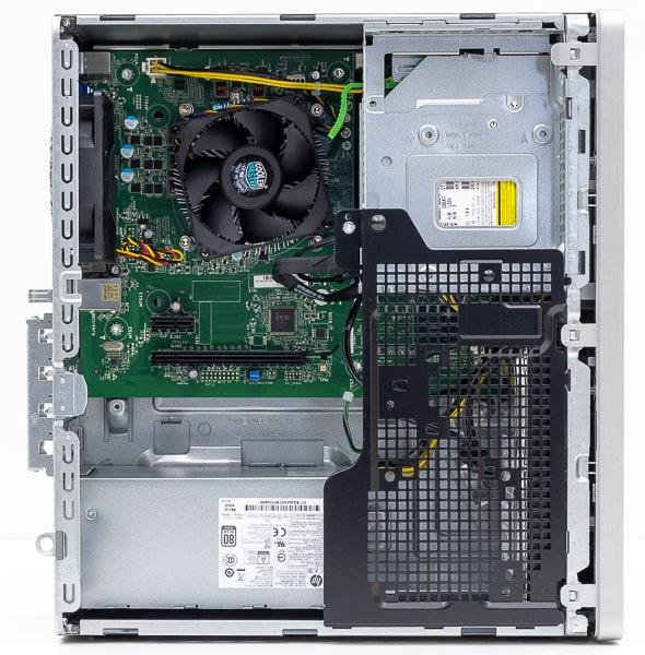 HP Pavilion Desktop TP01 本体内部