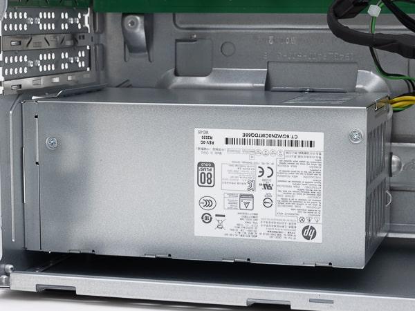 HP Pavilion Desktop TP01 電源