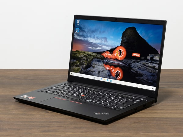 ThinkPad E14 Gen 2 (AMD) 感想