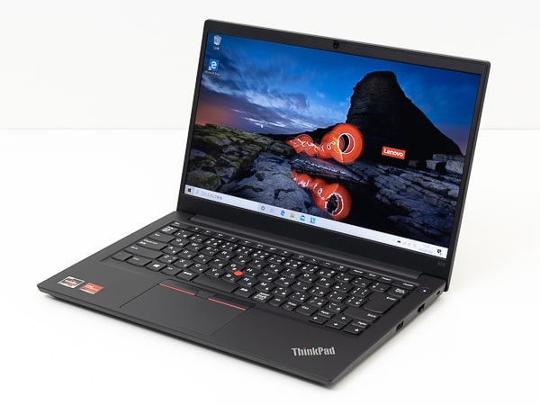 ThinkPad E14 Gen2 (AMD) 堅牢性