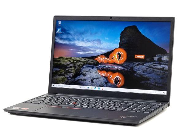 ThinkPad E15 Gen2 (AMD) 感想