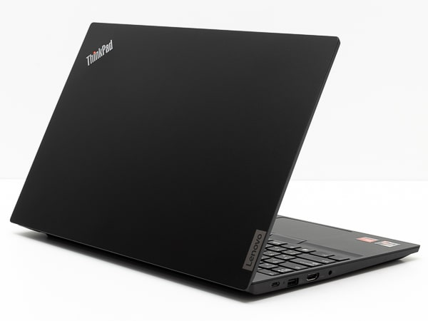 ThinkPad E15 Gen2 (AMD) 外観